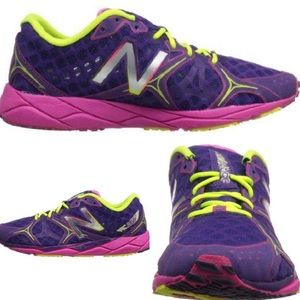 🎟🆒 NB ✪ Lightweight Running Shoe ✪ Purple Cactus